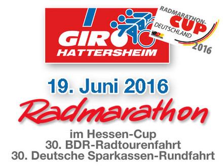Giro Hattersheim