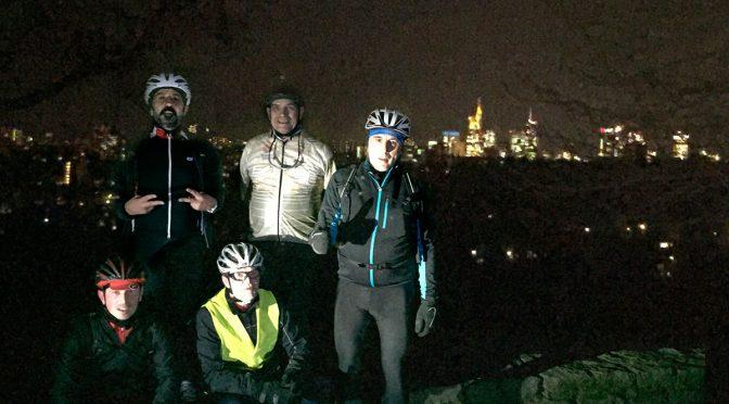 Rennradsaison läuft aus